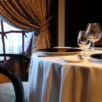 dinning restaurant