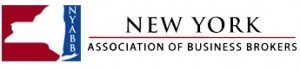 New York Association of Business Brokers logo