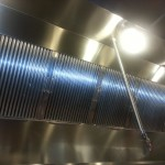kitchen hood cleaner for sale