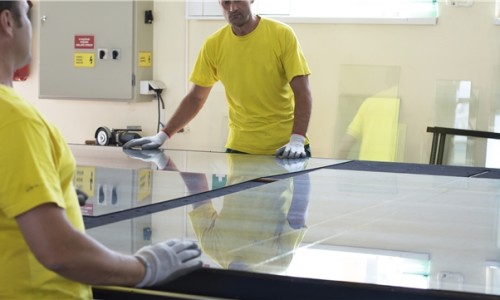 Glass Fabricator, Distributor and Importer FOR SALE