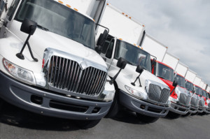 delivery trucking company for sale 1