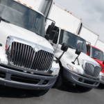 delivery trucking company for sale