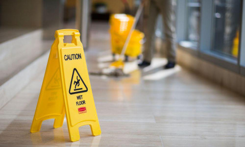 Janitorial Company Seeking Acquisitions